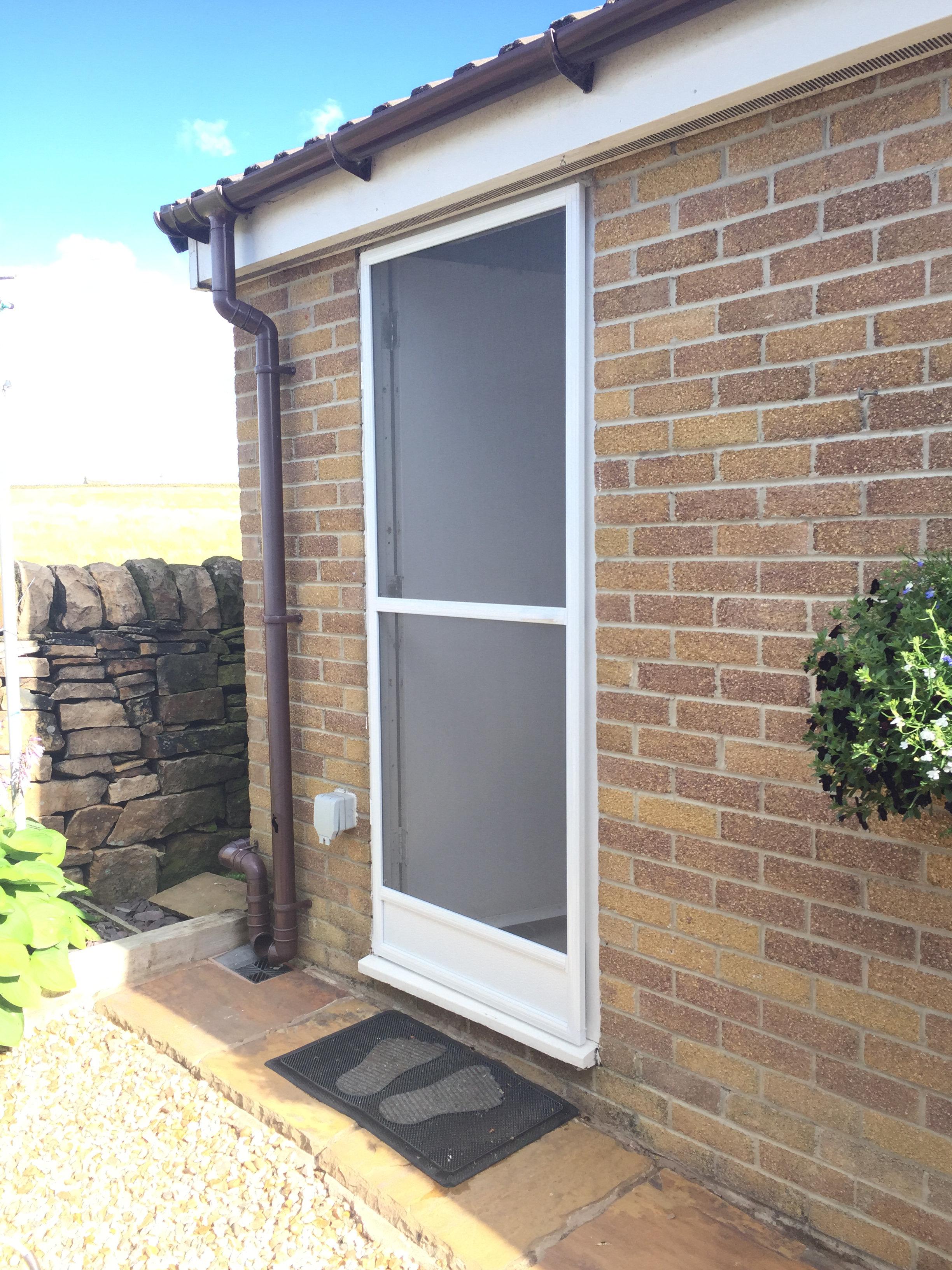 Fly Screen Doors