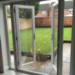 door fly screens
