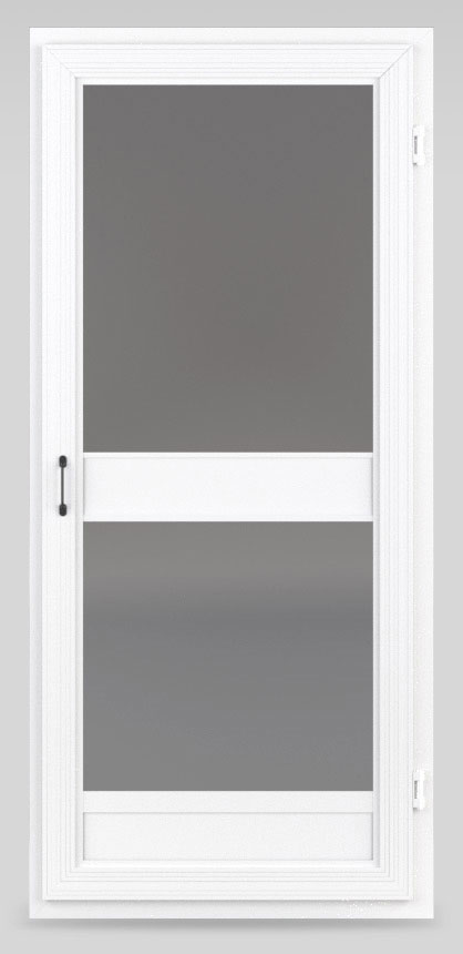 Commercial Fly Screen Doors For Heavy Duty Use