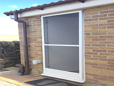 fly screens for homes