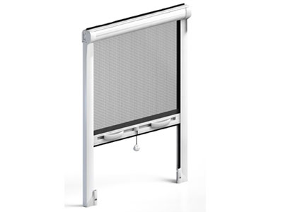 Roller fly screens retractable fly screens for windows for Roller fly screens for patio doors