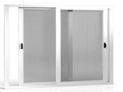 sliding fly screens