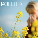 polltex pollen mesh square