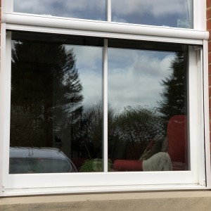 roller fly screen for windows