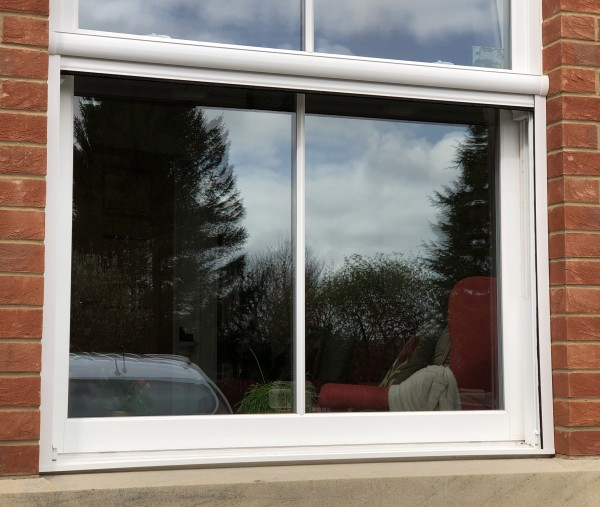 Roller Fly Screens for Windows - Fly Screens for Windows and