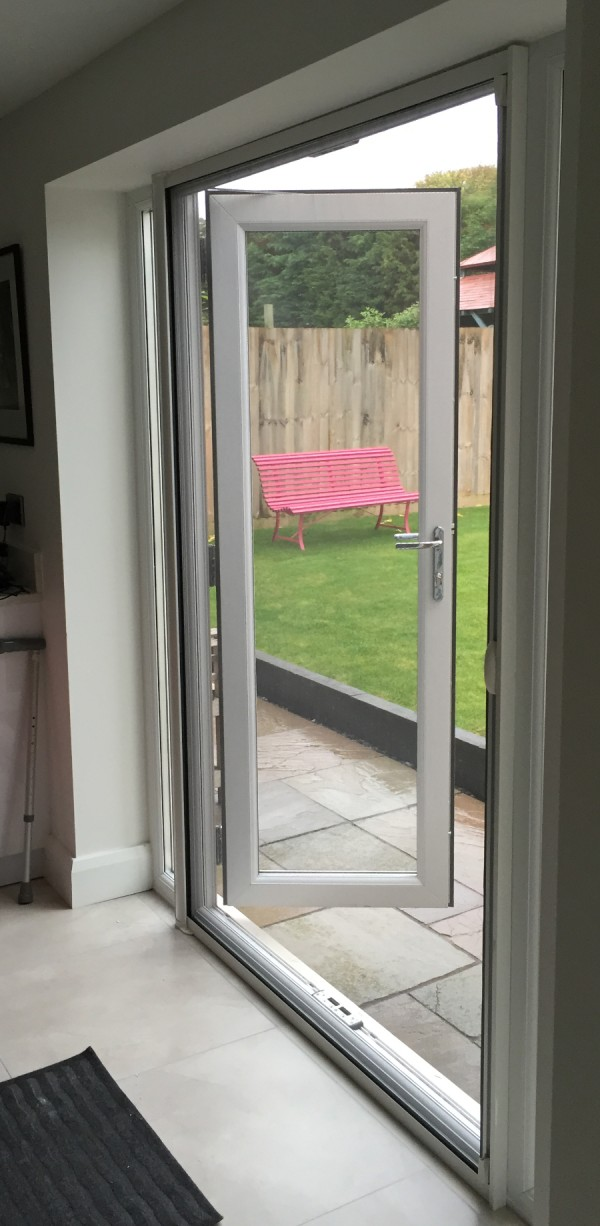 on best fly screen for patio doors